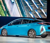 2019 Toyota Prius Prime Review Lease Hatchback