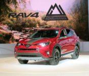 2019 Toyota Rav4 Adventure Redesign Hybrid