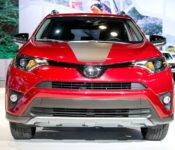 2019 Toyota Rav4 Dimensions Exterior Colors Engine
