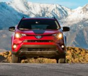 2019 Toyota Rav4 Limited Adventure Price Brochure