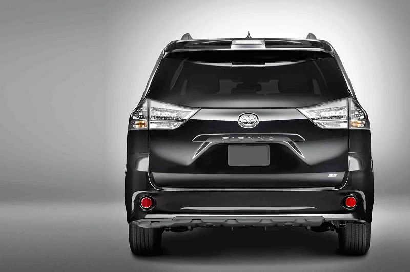 2019 toyota sienna se awd towing capacity van. Black Bedroom Furniture Sets. Home Design Ideas