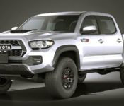 2019 Toyota Tacoma Colors Towing Capacity Trd Pro Release Date