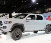 2019 Toyota Tacoma Pictures Prerunner Rumors