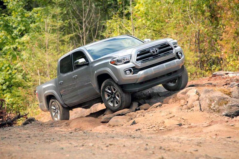 2019 Toyota Tacoma Review Release Regular Cab