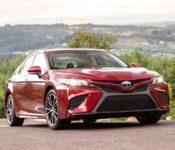 2019 Toyoya Camry Hybrid 2012 Xle Navigation Battery For Sale