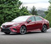 2019 Toyoya Camry Hybrid Xle 2016 Se Used For Sale