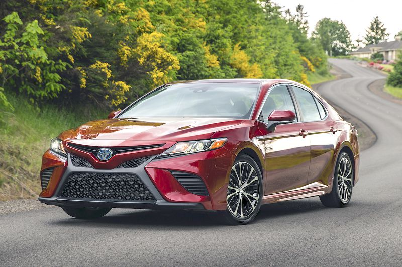 Camry Vs Accord >> 2019 Toyoya Camry Tires Honda Accord Vs V6 - spirotours.com