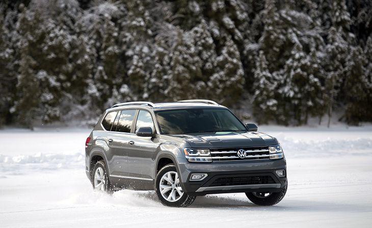 2019 Volkswagen Atlas Sel Premium Release Horsepower - spirotours.com