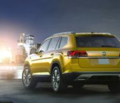 2019 Volkswagen Atlas Used Dimensions Diesel