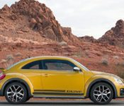2019 Volkswagen Beetle Used Parts Vintage Interior