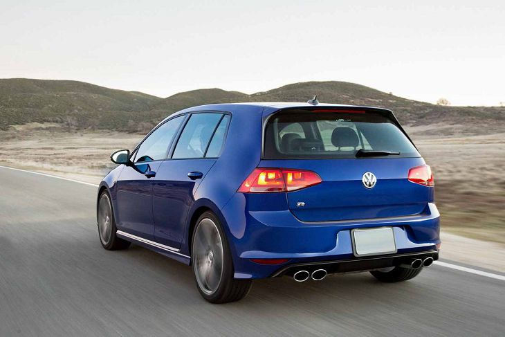 2019 Volkswagen Golf Tdi Specs Road Test 2012 Review