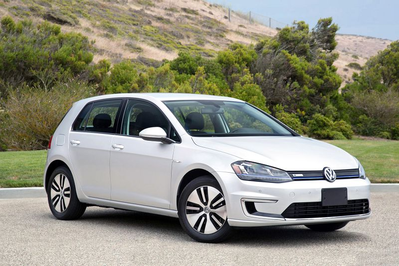 2019 Volkswagen Golf Alltrack Used For Sale