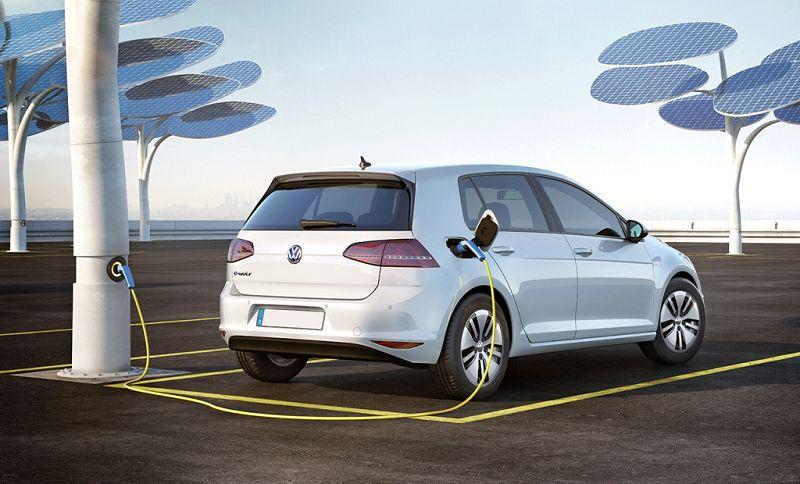 2019 Volkswagen Golf Lease Tsi Diesel