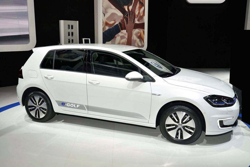 2019 Volkswagen Golf Mpg Tdi Car