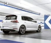 2019 Volkswagen Golf Sport E Range E Review