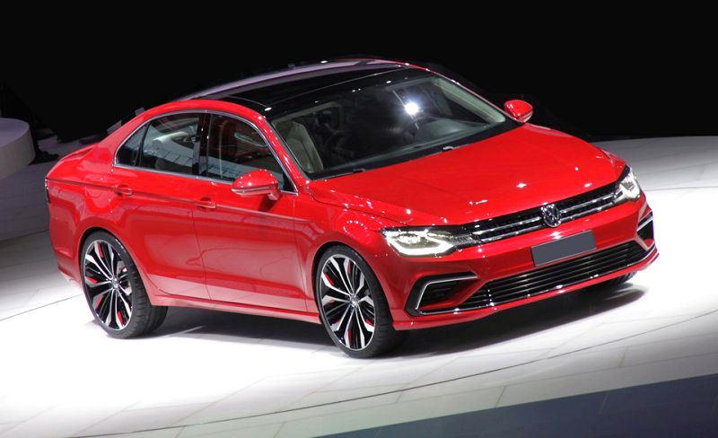 2019 volkswagen jetta gli 2018 gli redesign new. Black Bedroom Furniture Sets. Home Design Ideas