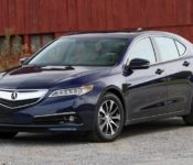 2019 Acura Tlx Mpg Transmission Owners Manual
