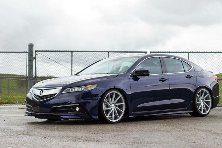 2019 Acura Tlx News V6 Advance Package Youtube