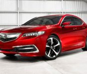 2019 Acura Tlx Redesign Release Date Review