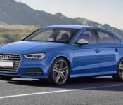 2019 Audi A3 Cabriolet 2.0 L Technik Package Cabriolet Review Changes