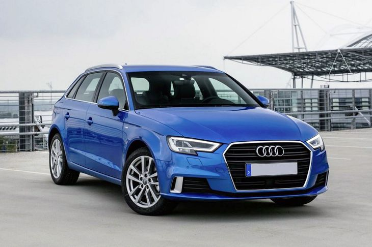 2019 Audi A3 Hatchback Facelift E Tron Release Date