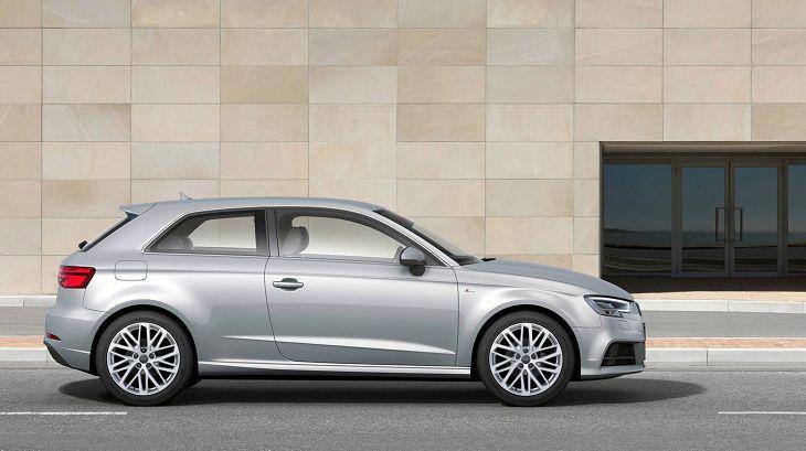 2019 Audi A3 Novo Order Guide Price