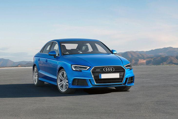 2019 Audi A3 Specs S Line Saloon