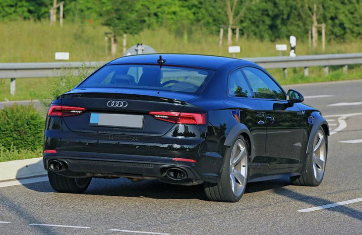 2019 Audi Rs5 Coupe Availability Australia