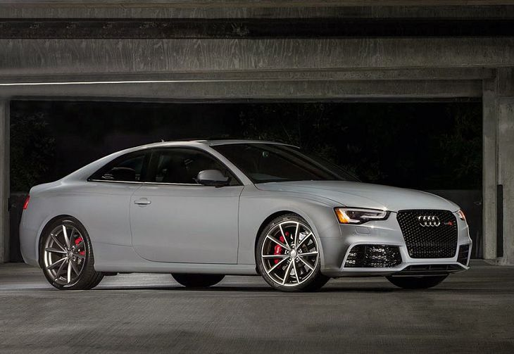 2019 Audi Rs5 Msrp Wallpaper White