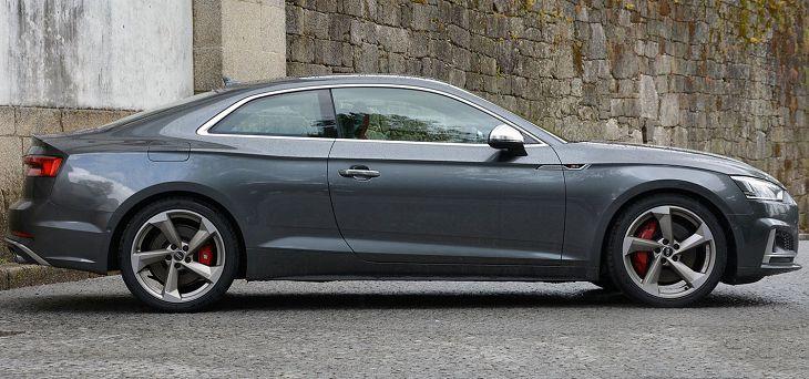 2019 Audi Rs5 Sportback Release Date Sedan Specs