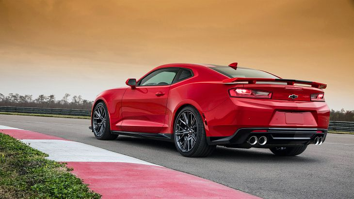 2019 Chevrolet Camaro Zl1 Price 2017 Convertible For Sale
