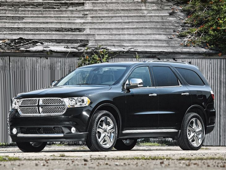 2019 Dodge Durango Rt Release Date Review Srt Burnout