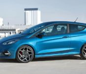 2019 Ford Fiesta North America New Model Diesel