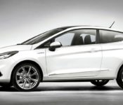 2019 Ford Fiesta St Rs Release Date