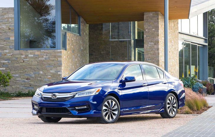 2019 Honda Accord News Specs Sedan