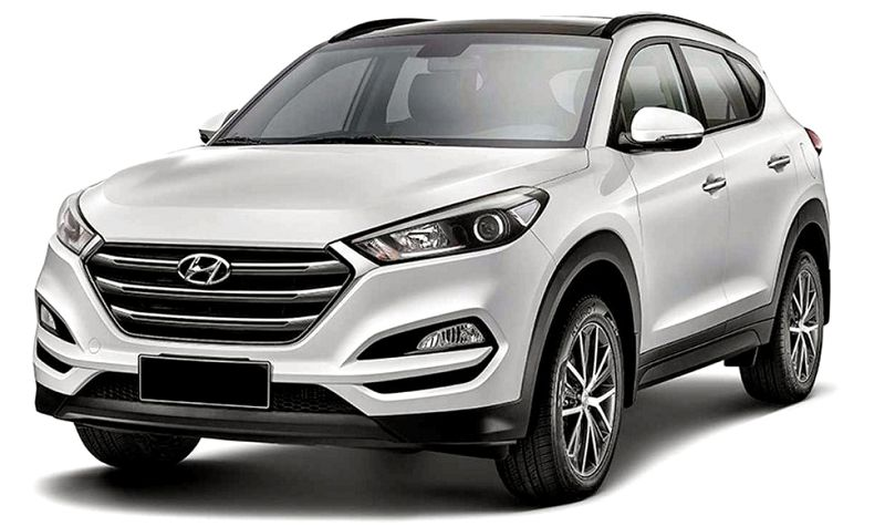 2019 Hyundai Tucson Fuel Cell Used Deals