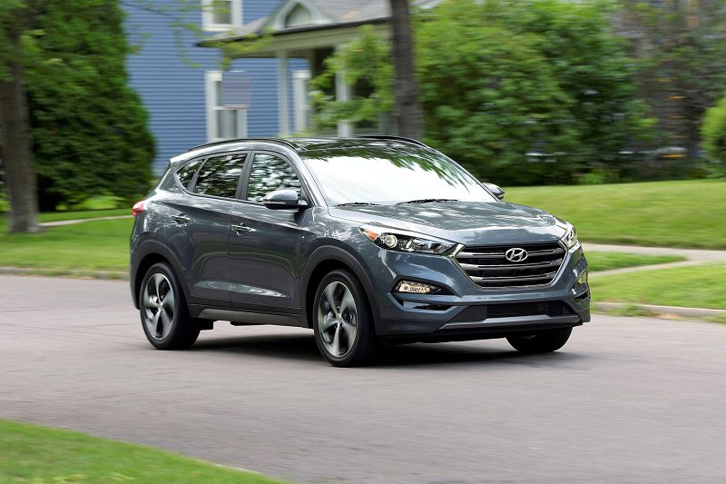 2019 Hyundai Tucson Mileage 2014 Limited For Sale