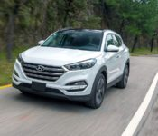 2019 Hyundai Tucson Turbo Vs Subaru Forester Dimensions