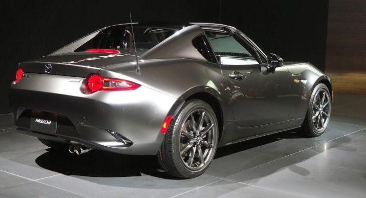 2019 Mazda Miata Fender Flares V8 V8 For Sale