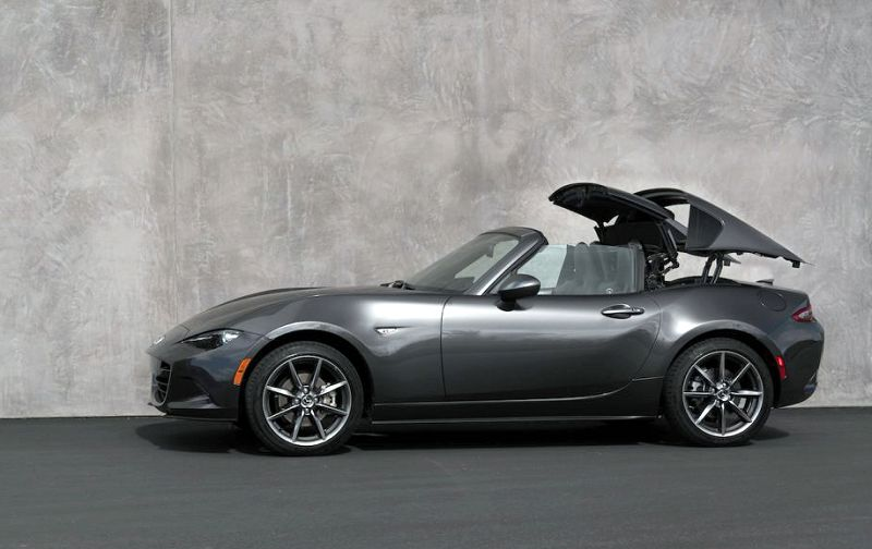 2019 Mazda Miata Interior Seat Covers Forum