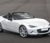 2019 Mazda Miata Slammed Turbo Kit Top Speed