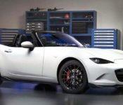 2019 Mazda Miata Soft Top Kit Car Safety Ratings