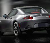 2019 Mazda Miata Used Hardtop Mx 5