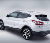 2019 Nissan Qashqai South Africa St Service Intervals