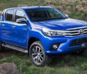 2019 Toyota Hilux Diesel For Sale Pickup Truck