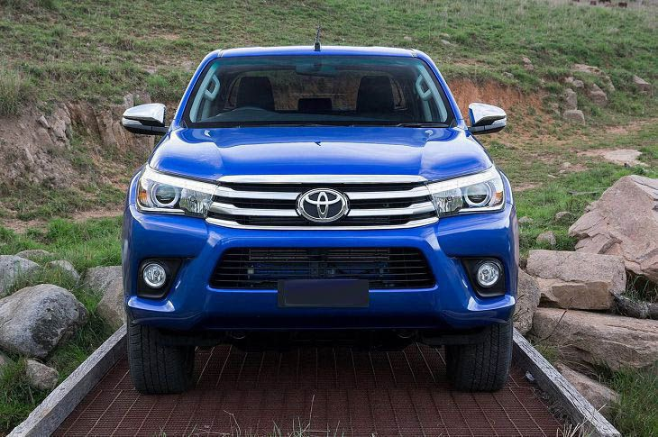 2019 Toyota Hilux For Sale Usa Diesel Usa