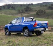 2019 Toyota Hilux Price Wheels Usa Price