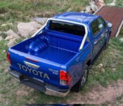 2019 Toyota Hilux Rc Weight New