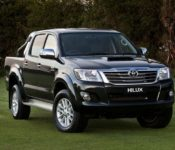 2019 Toyota Hilux Wiki Camper Vs Tacoma