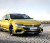 2019 Volkswagen Cc Sport Pzev Plus Price